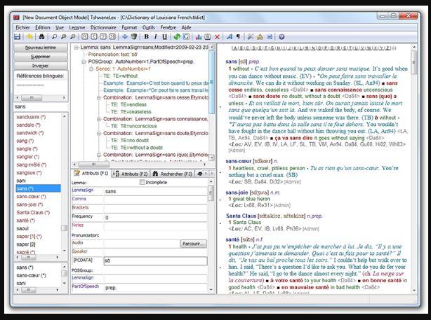 TLex Suite on PC Windows 10