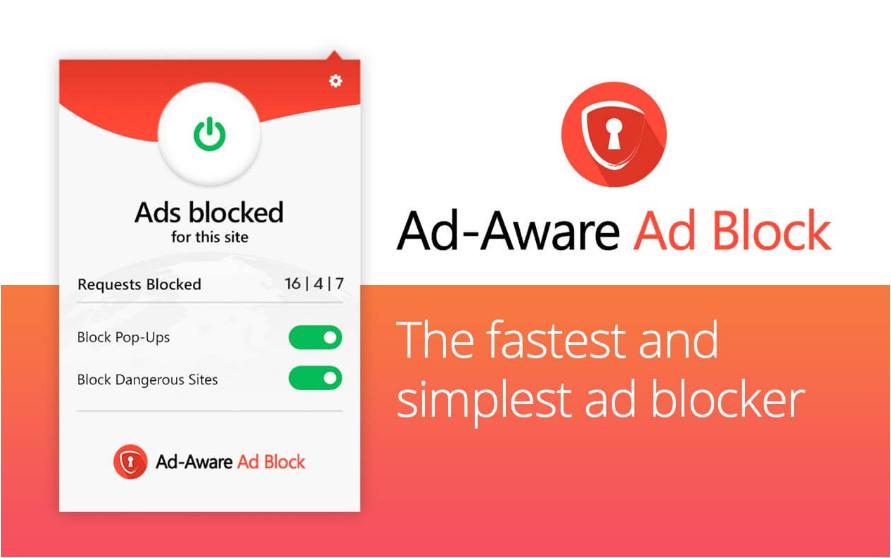 Adaware ad block for pc windows