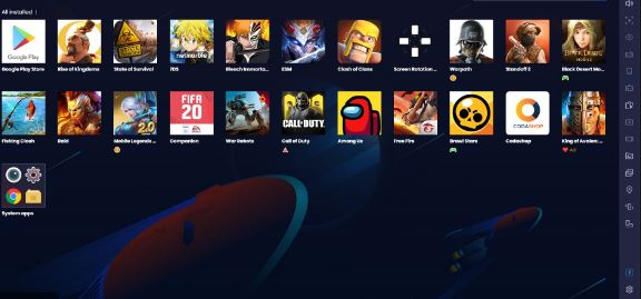 download bluestacks for windows 7 32 bit
